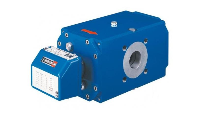 CGR_Gas _Flow Meter
