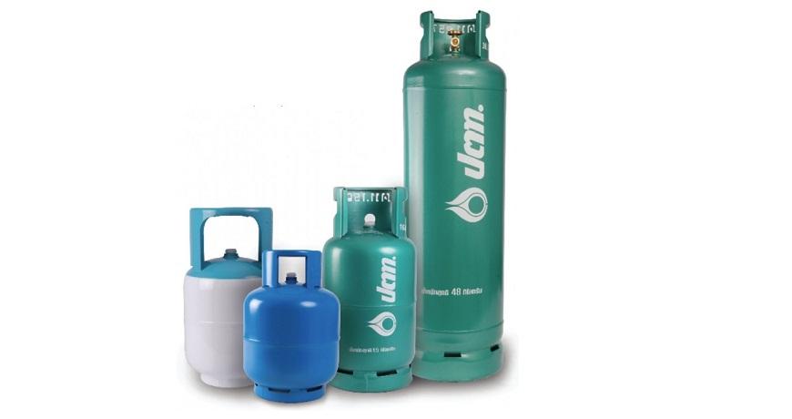 LPG Bottles
